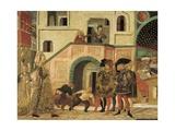 Giovanni Di Ser Giovanni