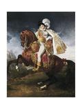 Baron Antoine Jean Gros