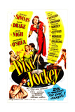 Disc Jockey (1951)