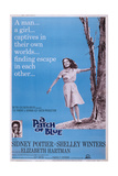 Patch of Blue, A (1965)