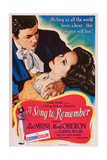 Song to Remember (1945)