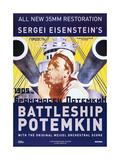 Sergei M. Eisenstein (Director)
