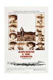 Cowboys (1972)