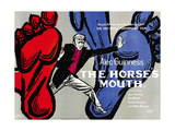 Horse's Mouth, The (1958)