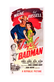 Angel and the Badman (1947)