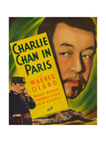 Charlie Chan in Paris (1935)