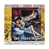 Naked Maja (1958)