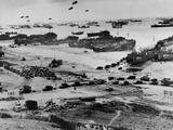 World War II Battle Scenes