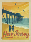 New Jersey Travel Ads