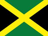 Jamaican Flags