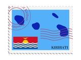 Oceanic Flags