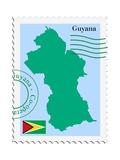 Guyanese Flags
