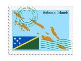 Maps of Melanesia