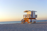 Lifeguard Towers