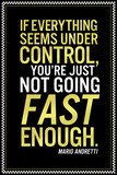 Auto Racing Motivational