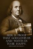 Benjamin Franklin Quotes
