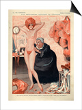 Tailors (Vintage Art)