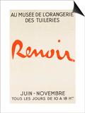 Musee de l'Orangerie (Paris) (RMN)