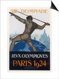 Vintage Olympics