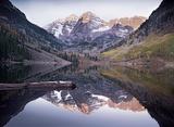 Maroon Lake, CO