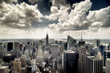 Manhattan Cityscapes