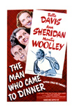 Man Who Came to Dinner, The (1942)