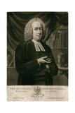William Dickinson