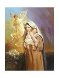 Virgin & Child