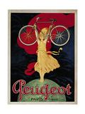 Bicycle Advertisements