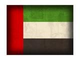 Emirati Flags