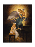 Angels (Decorative Art)