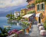 Italian Coastal Villages