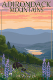 Adirondack National Park