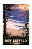 New Buffalo, MI