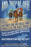 Kentucky Travel Ads