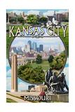 Missouri Travel Ads