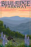 Virginia Travel Ads