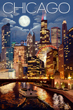 Chicago Cityscapes