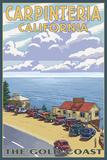 Carpinteria, CA