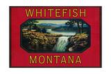 Whitefish, MT