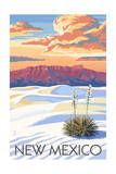 New Mexico Travel Ads