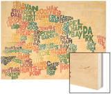 Maps of Bronx