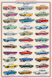 Cars by Decade