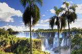 South America (Jon Arnold Images)