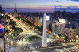 South American Cityscapes