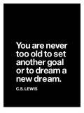 Aging Motivational