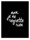 French Language Motivational Posters