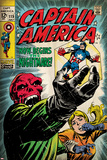 Red Skull (Marvel Collection)