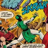 Karnak Character (Marvel Collection)