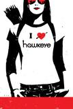 Hawkeye (Comic)